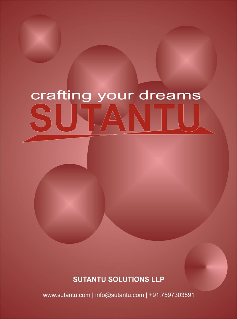 Product Brochure and Portfolio of Sutantu Solutions - Page 4